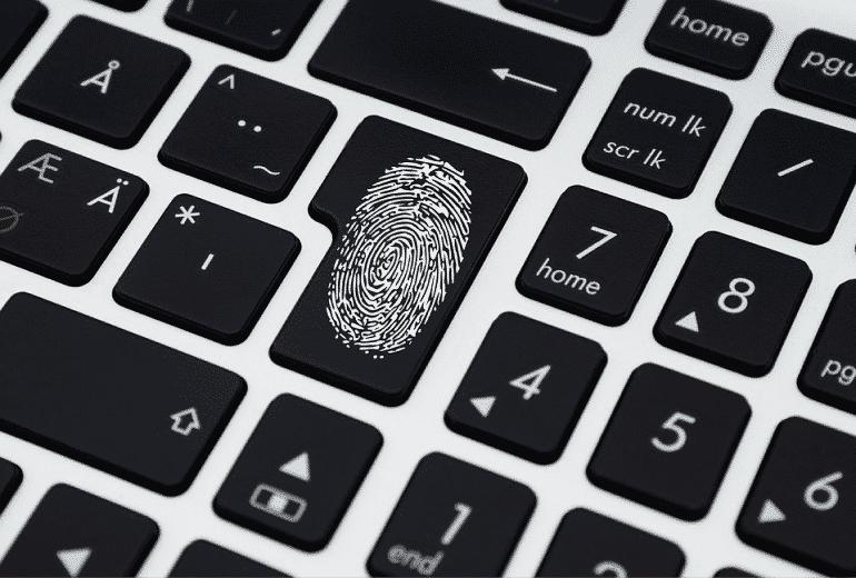 Banking app development in Denver-Password