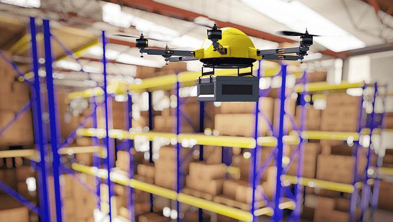 Start up in Denver- Drones