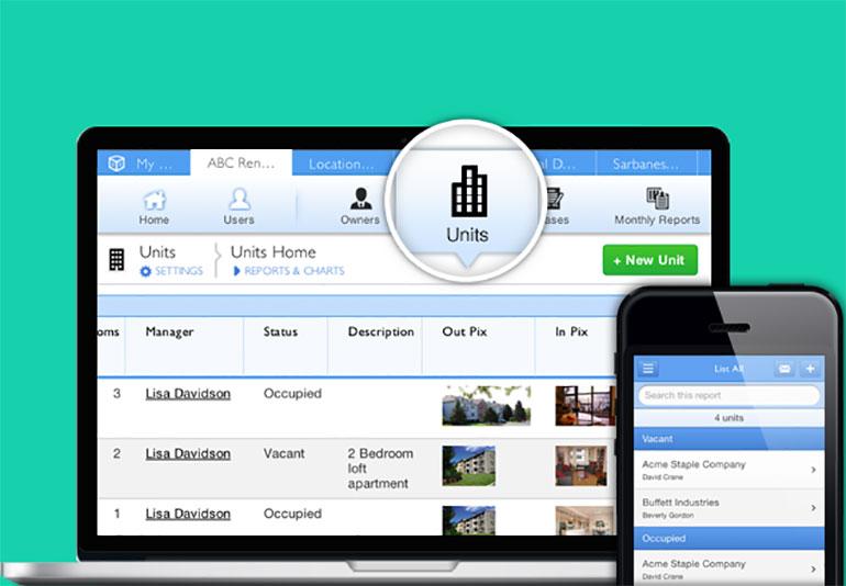 A-property-management-platform