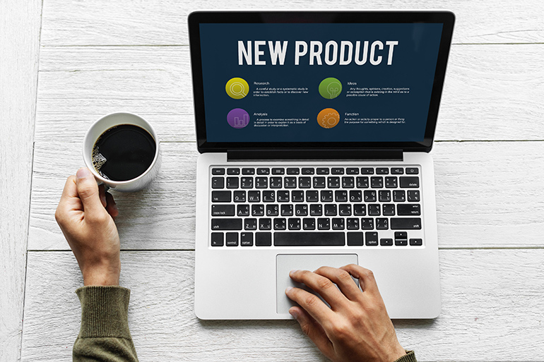 Web Development for E-Commerce Startup – Where Is the Start?