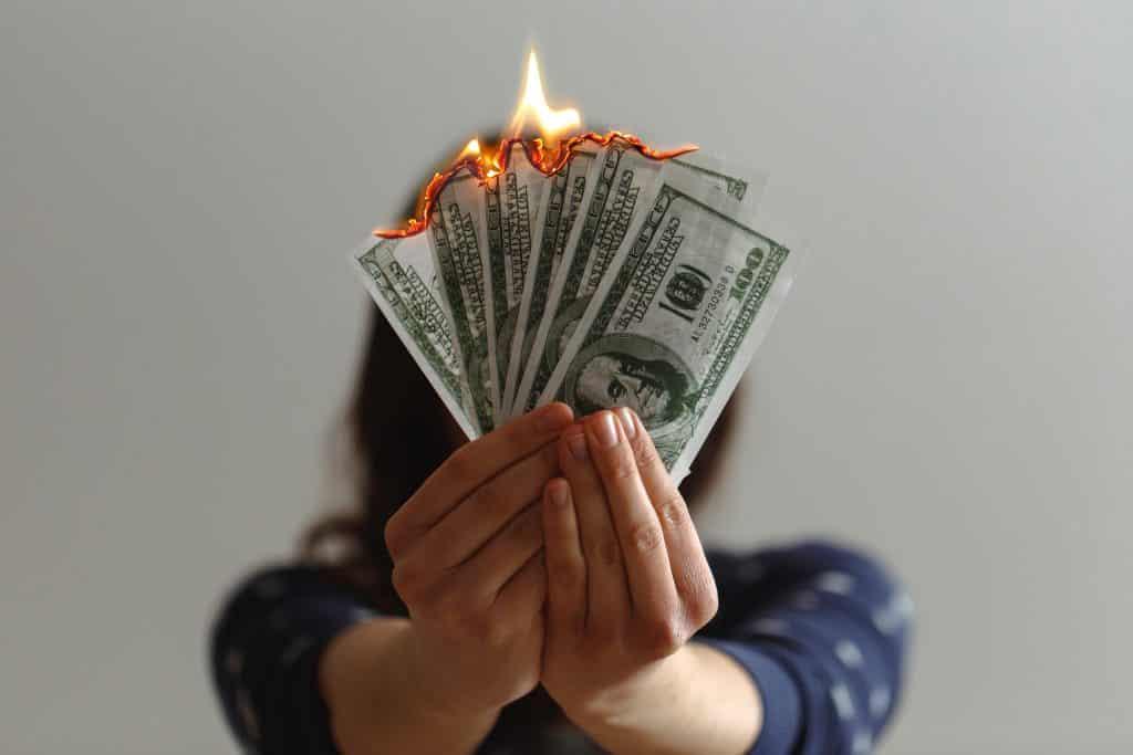 Denver Startup Should Burn The Money Wisely, Not Wastefully