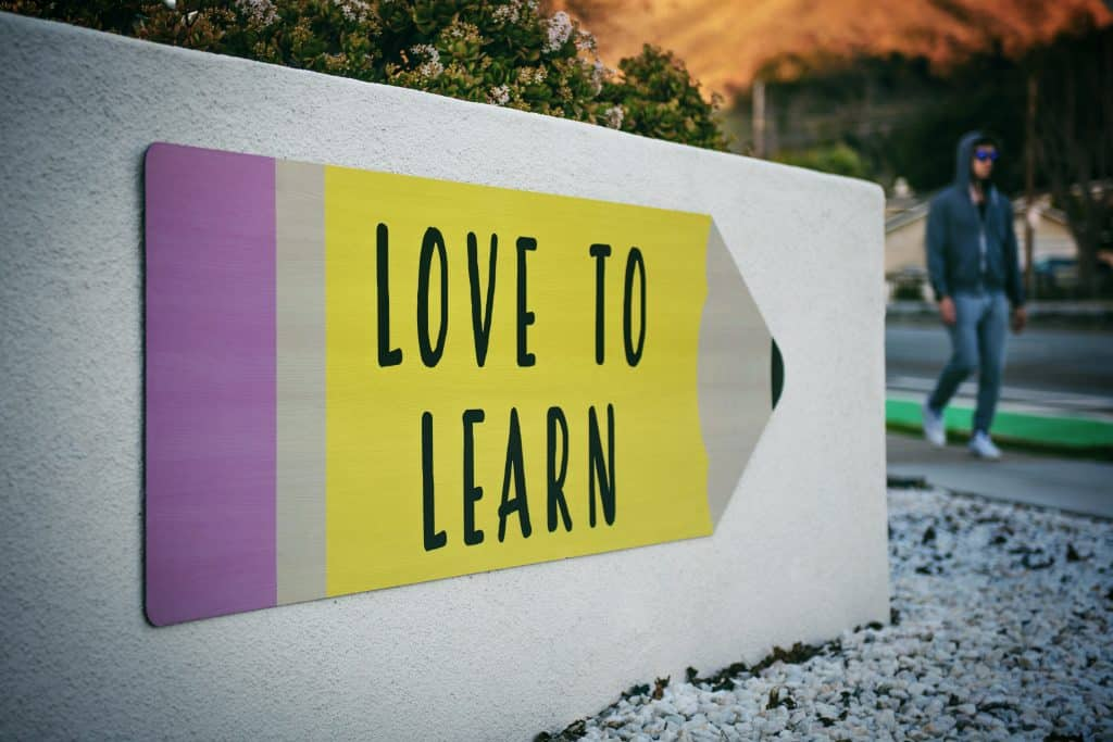 Learning Is An Unfinished Journey For Startup