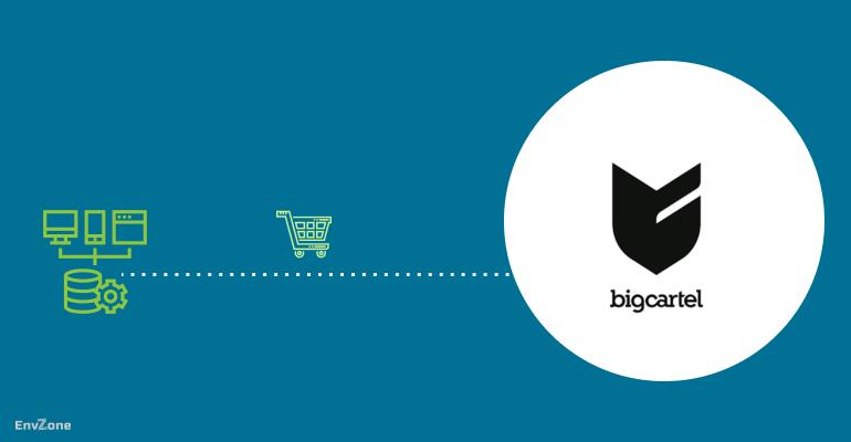 Top 11 Best Professional Ecommerce Platform-BigCartel