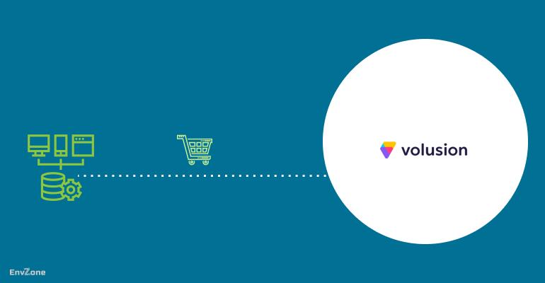 Top 11 Best Professional Ecommerce Platform-Volusion