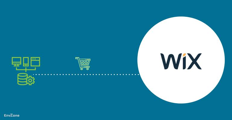 Top 11 Best Professional Ecommerce Platform-Wix