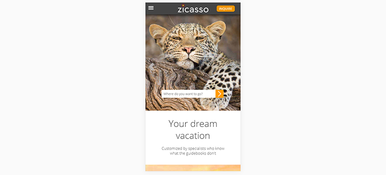 Zicasso-Mobile 1