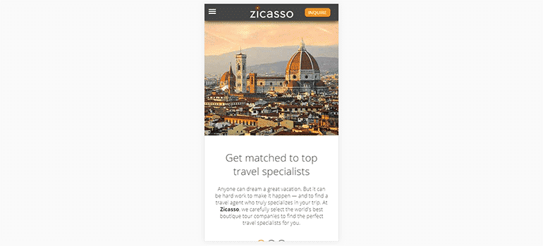 Zicasso-Mobile 2