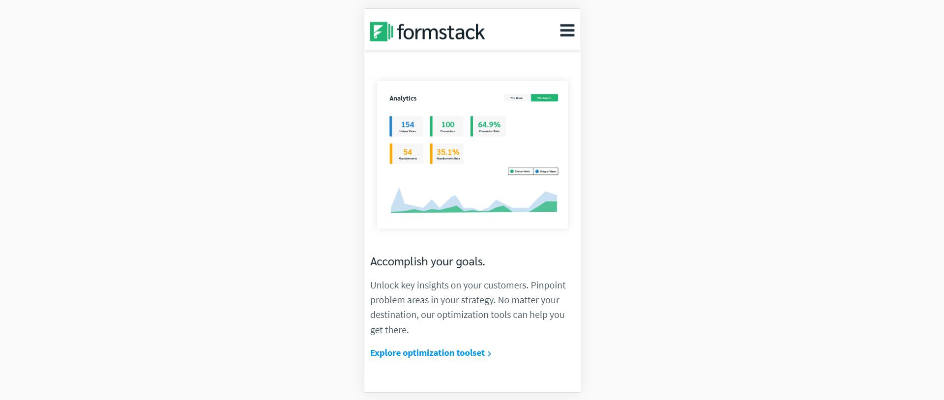 Mobile-2- Formstack