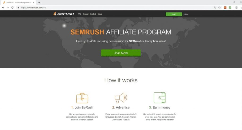 Top 12+ High Paying Affiliate Programs for Greater Earning Potential 1