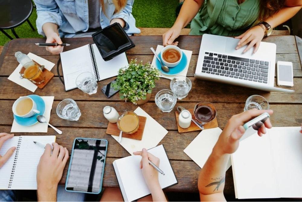 Digital Marketing Team Best Practices On A Shoestring Budget - Fig 1