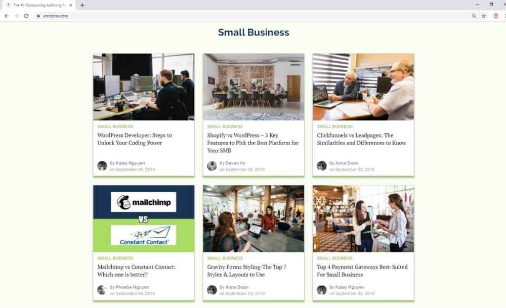 Digital Marketing Team Best Practices On A Shoestring Budget - Fig 3