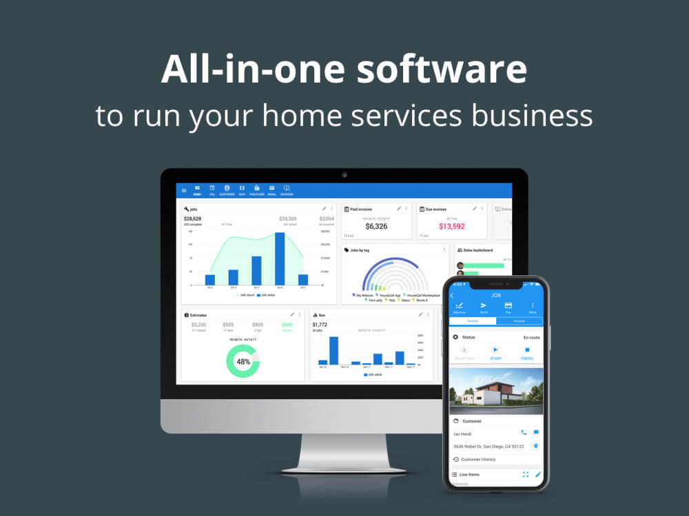 Superb HVAC Management Software To Ignite Your Profitability - Fig 2