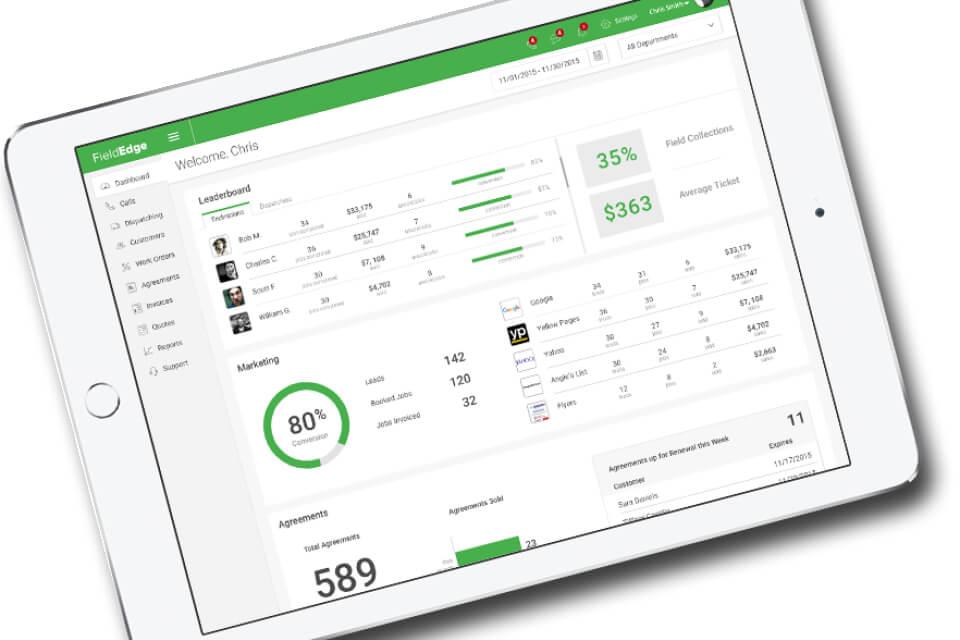 Superb HVAC Management Software To Ignite Your Profitability - Fig 5