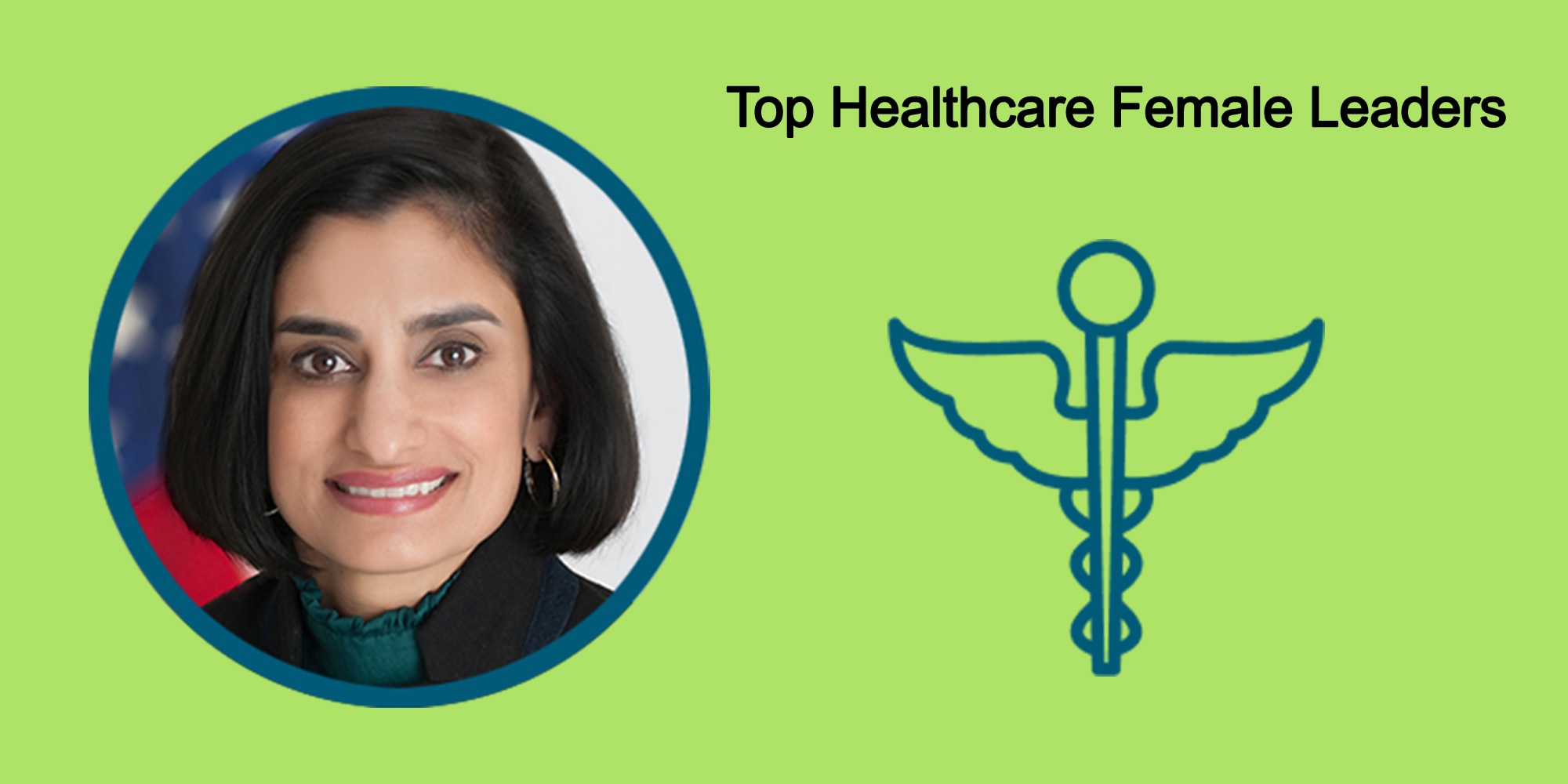 25 Top Female Leaders Transform The Healthcare Industry-Body Image 49