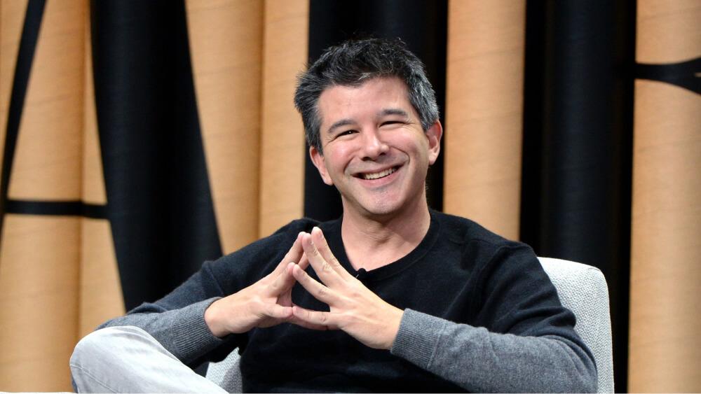 CloudKitchens Ex-Uber CEO Travis Kalanick's Secret Startup - Fig 1