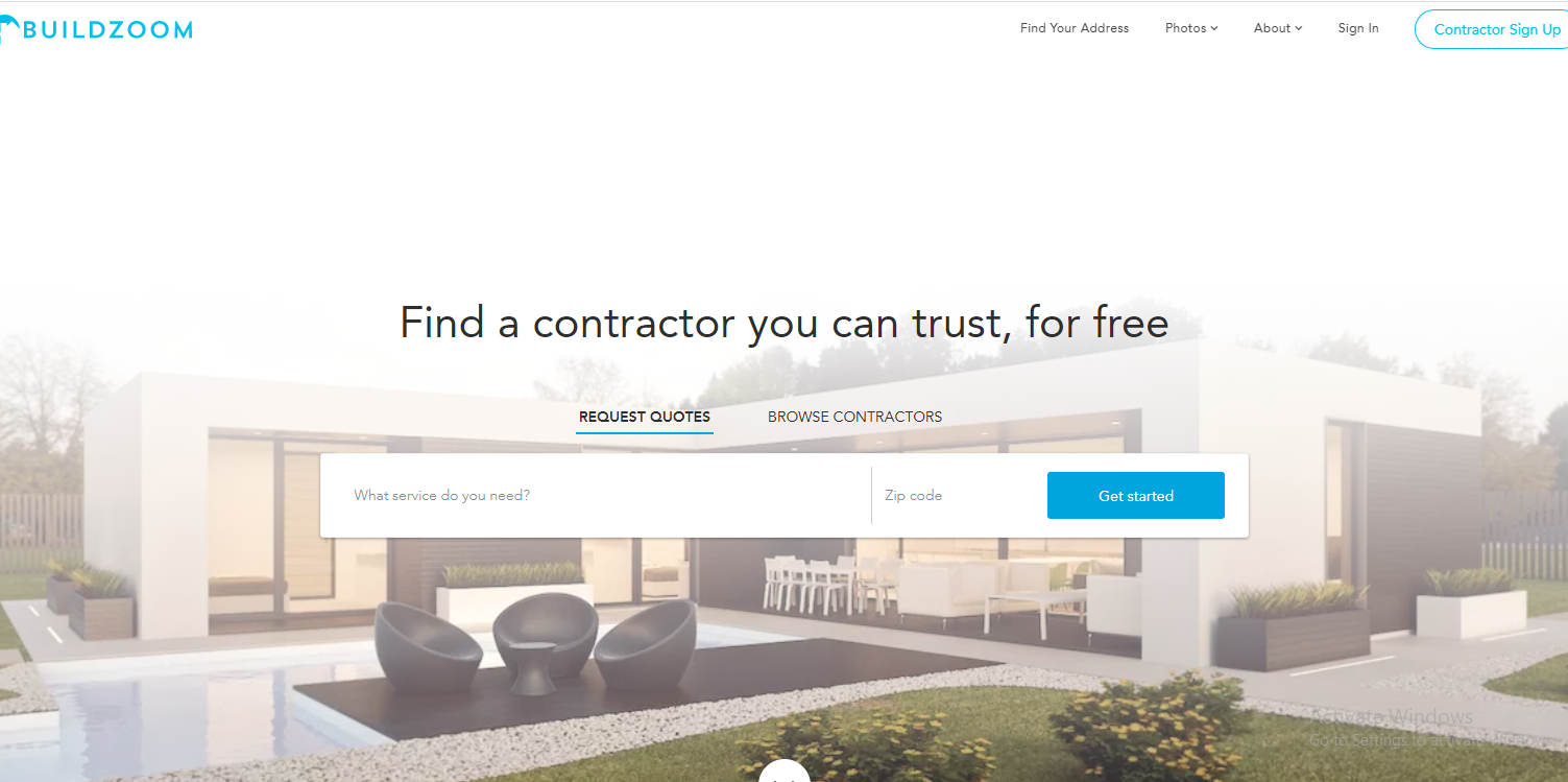 Top 5 Listing Platforms for Commercial Contractors