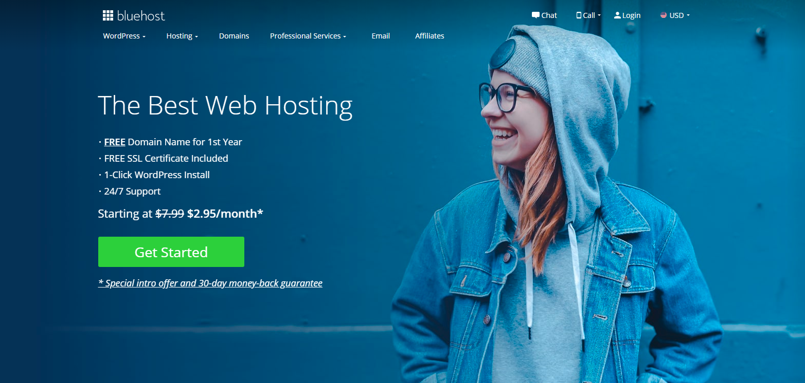 The Best 10 Web Hosting Providers For Your Small Business - Image 1