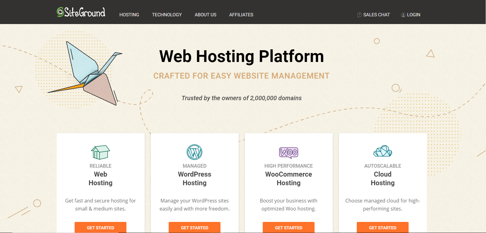 The Best 10 Web Hosting Providers For Your Small Business - Image 2