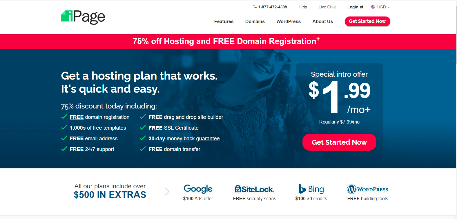 The Best 10 Web Hosting Providers For Your Small Business - Image 5