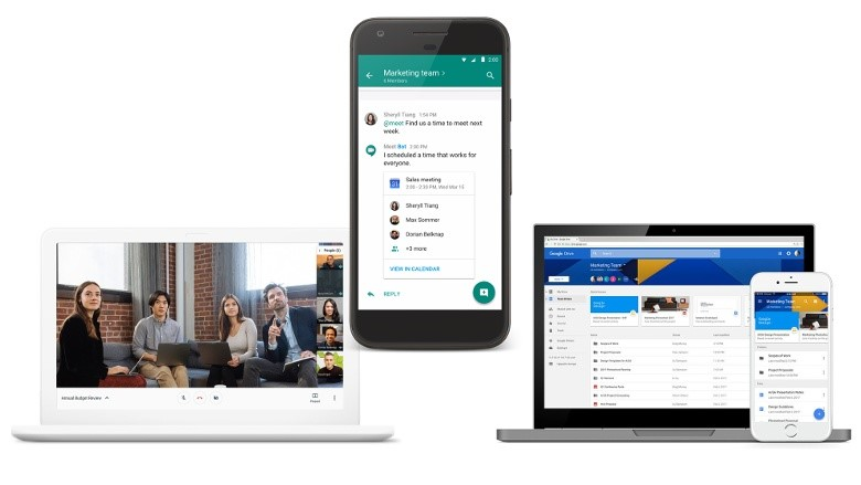 Online Video Conferencing Apps Which Platform Is The Best Choice Image 4