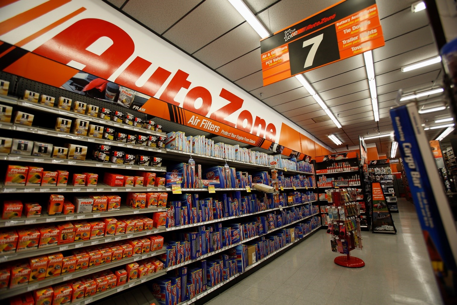 AutoZone Vs Amazon Can Warehouse Stores Still Compete With E-Commerce Giant-fig 2 Image