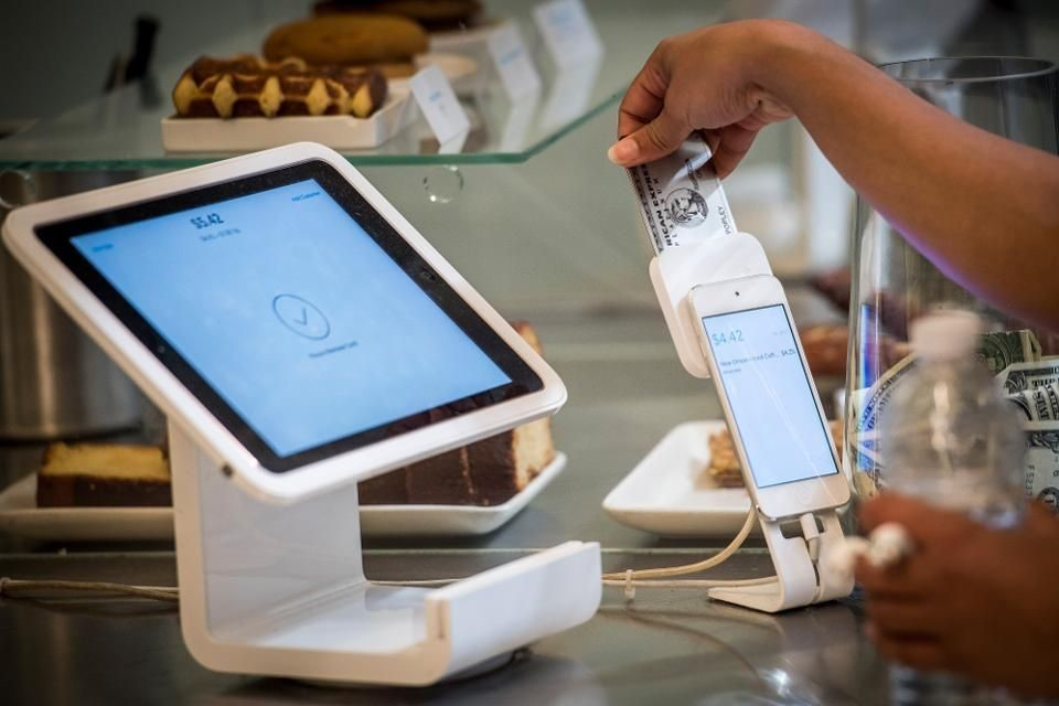 The Success Story Of Square How They Had Reimagined Payments-Fig 1