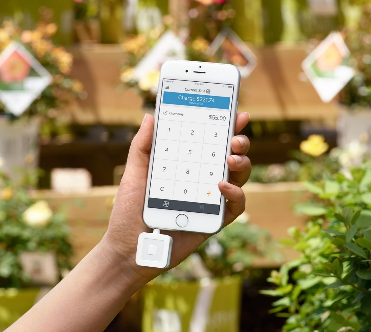 The Success Story Of Square How They Had Reimagined Payments-Fig 8