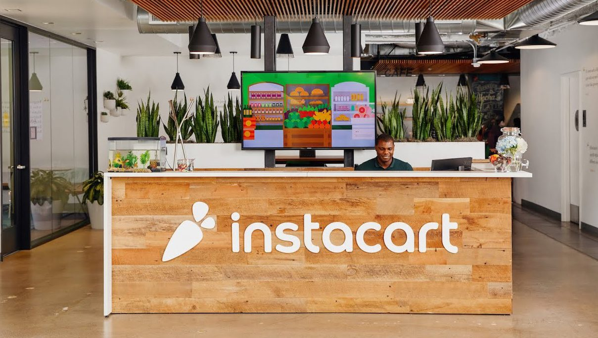 Will The Dominance Of Instacart Prevail After The Pandemic-Fig 1