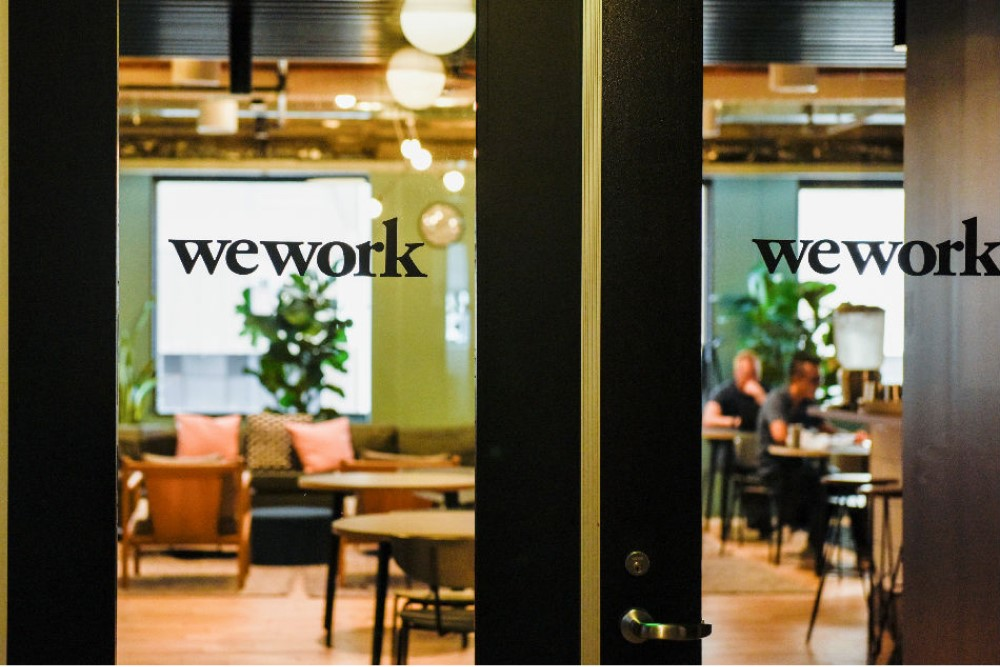 WeWork Story Phenomenal Rise & Fall Of The Once-Heralded Unicorn-fig 4