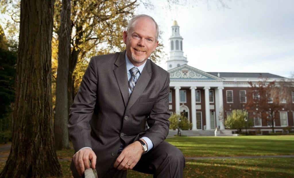 Harvard University Top Runner In The School-Branding Race-fig 6