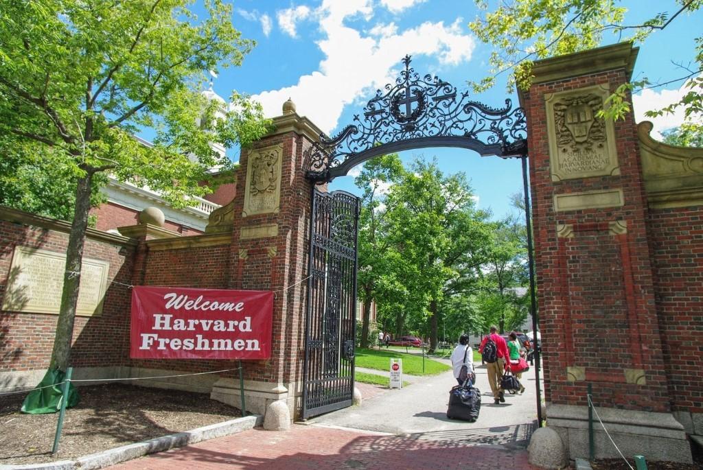 Harvard University Top Runner In The School-Branding Race-fig 8