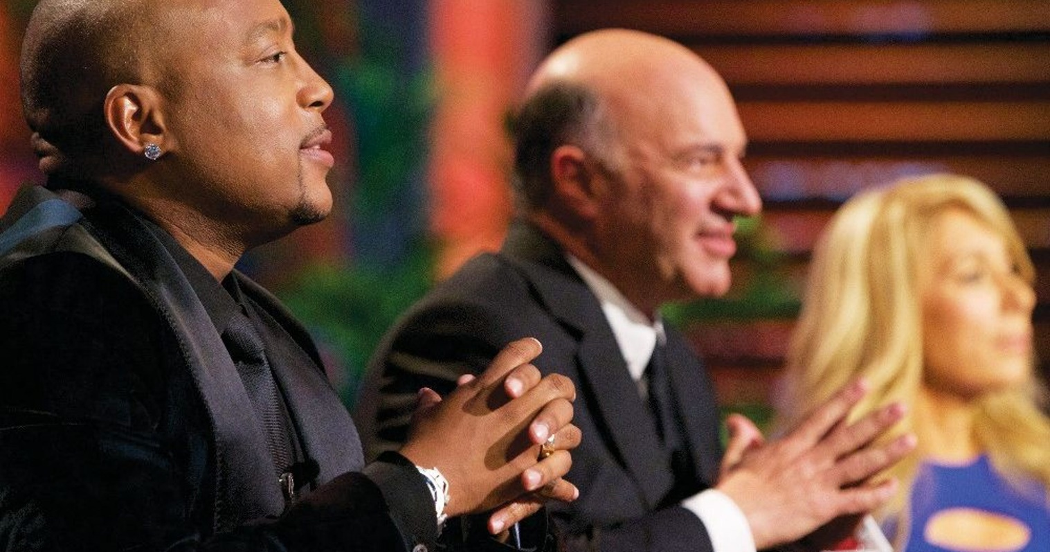 How Daymond John Becomes The Irreplaceable Symbol Of Success-fig 1
