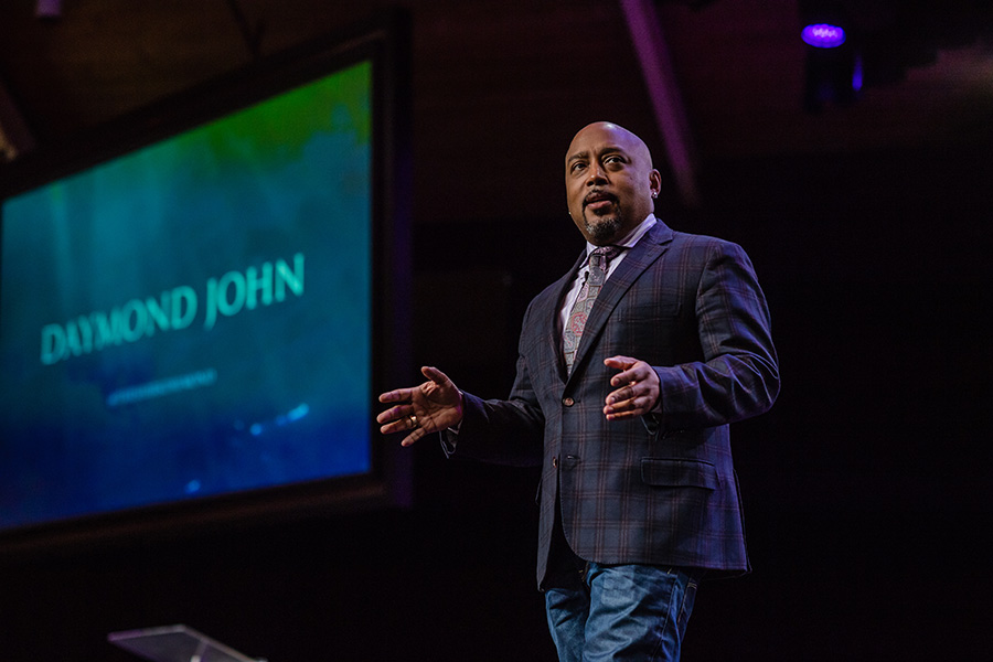 How Daymond John Becomes The Irreplaceable Symbol Of Success-fig 5