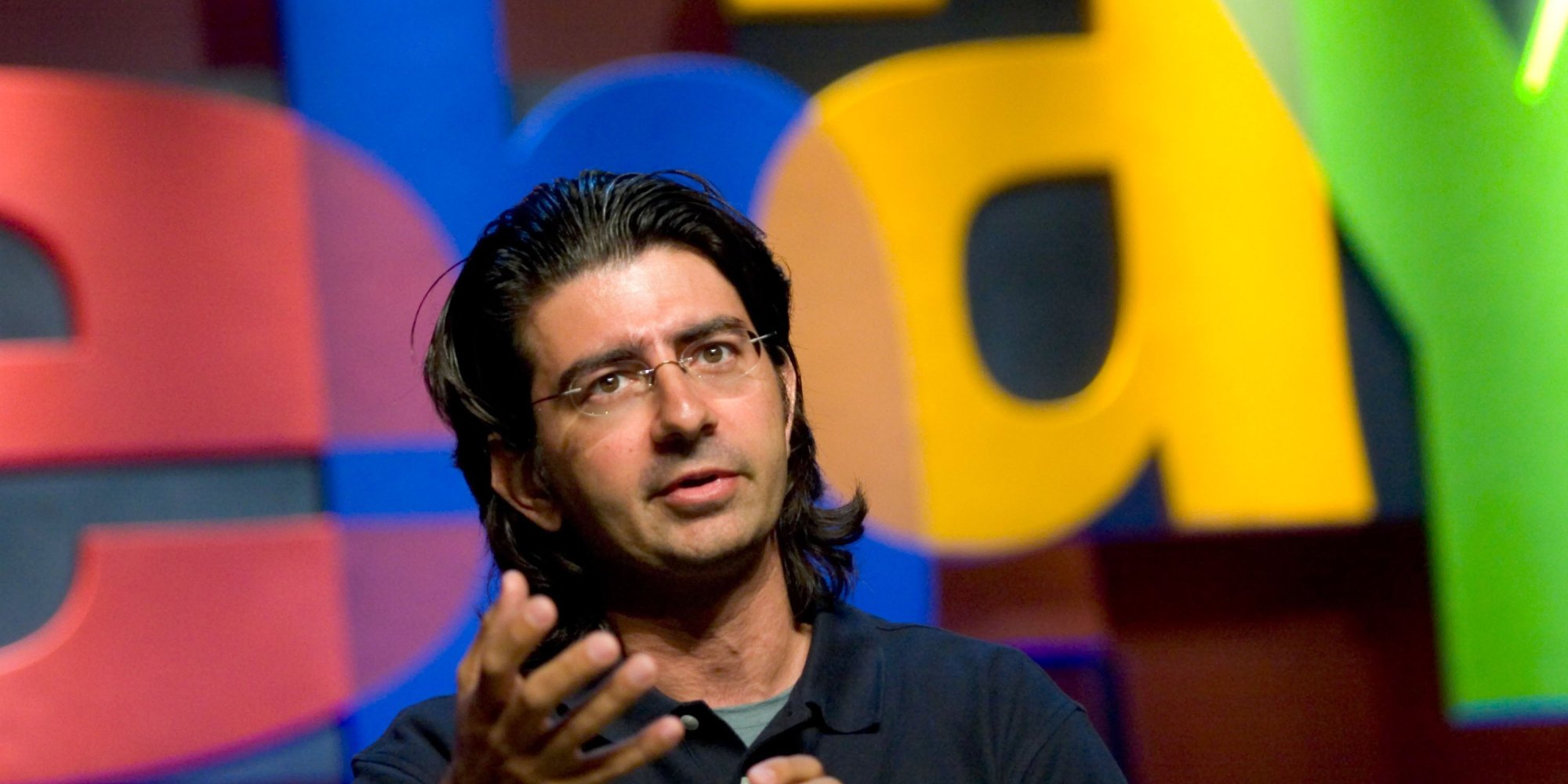 ebay founder