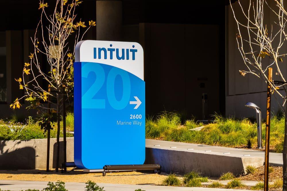 Intuit headquarters