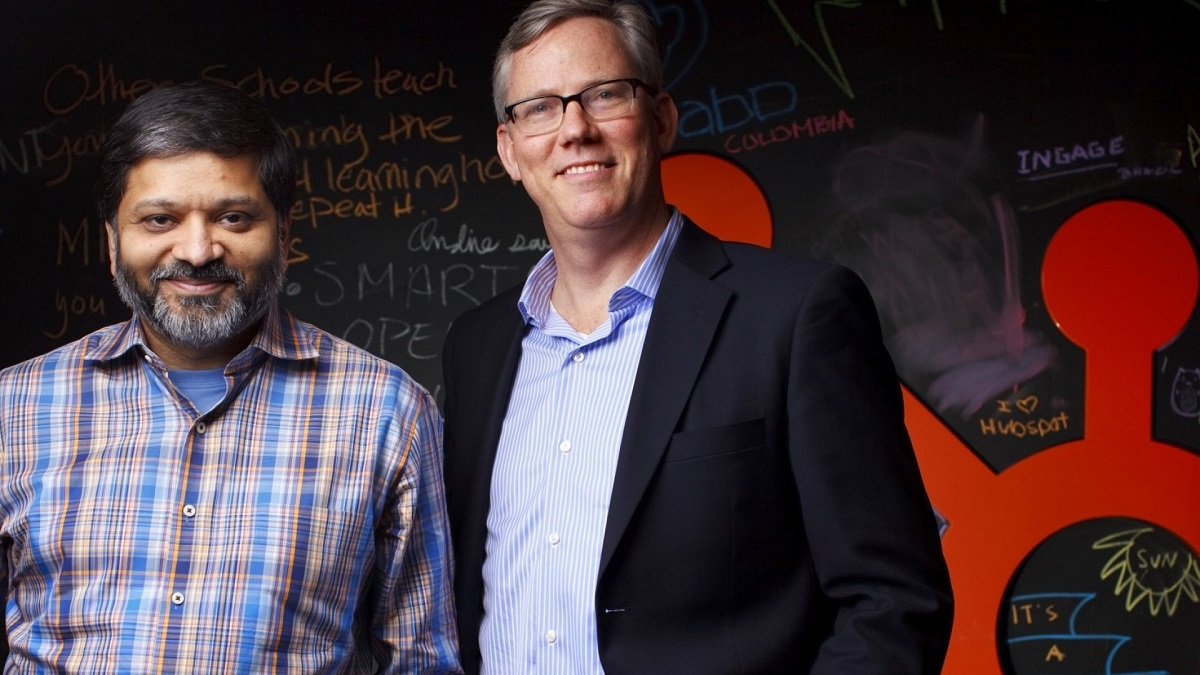 Hubspot CEO and Co-founder