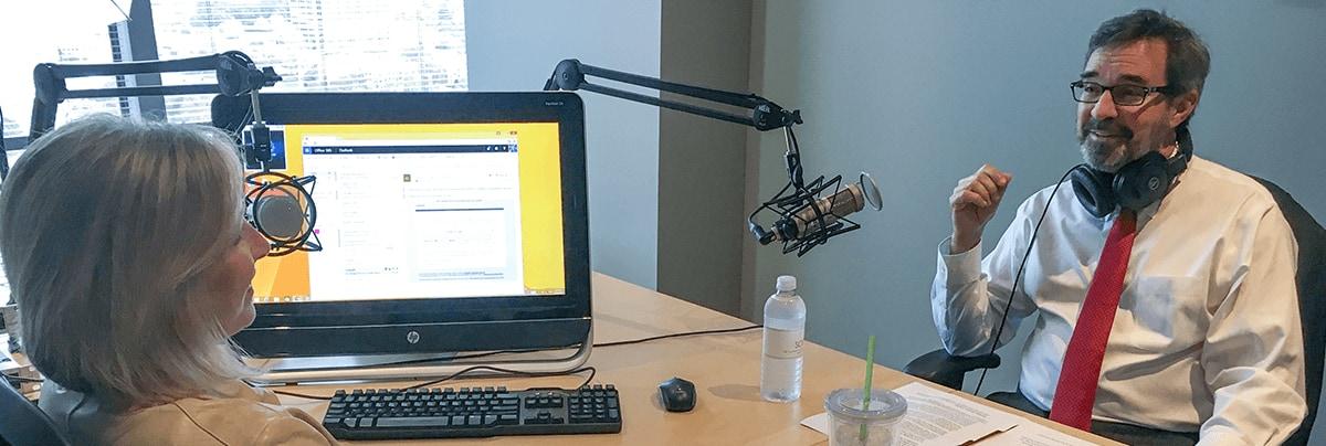 Atlanta venture podcast
