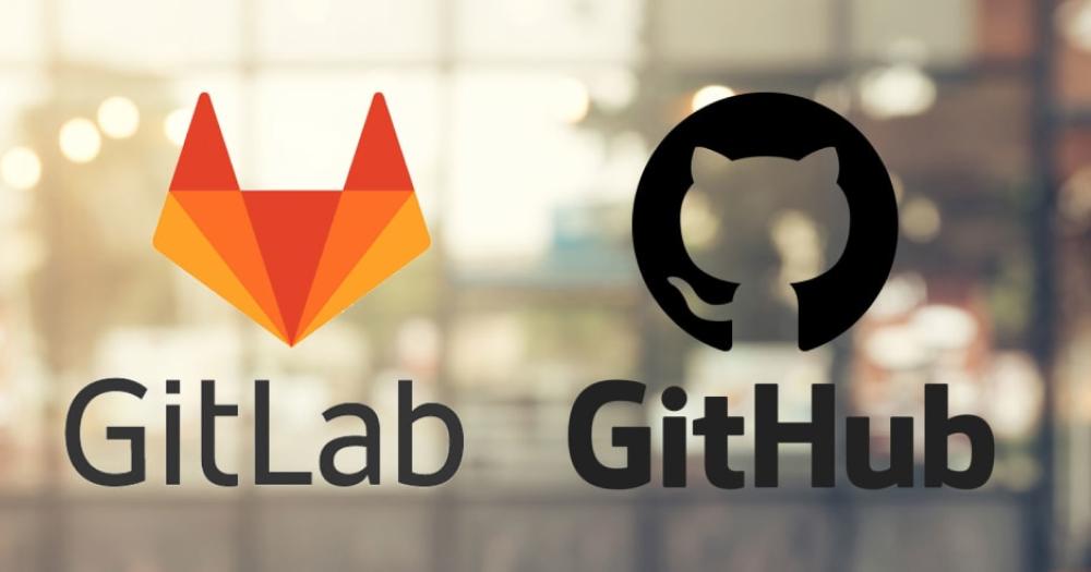 Gitlab vs Github battle