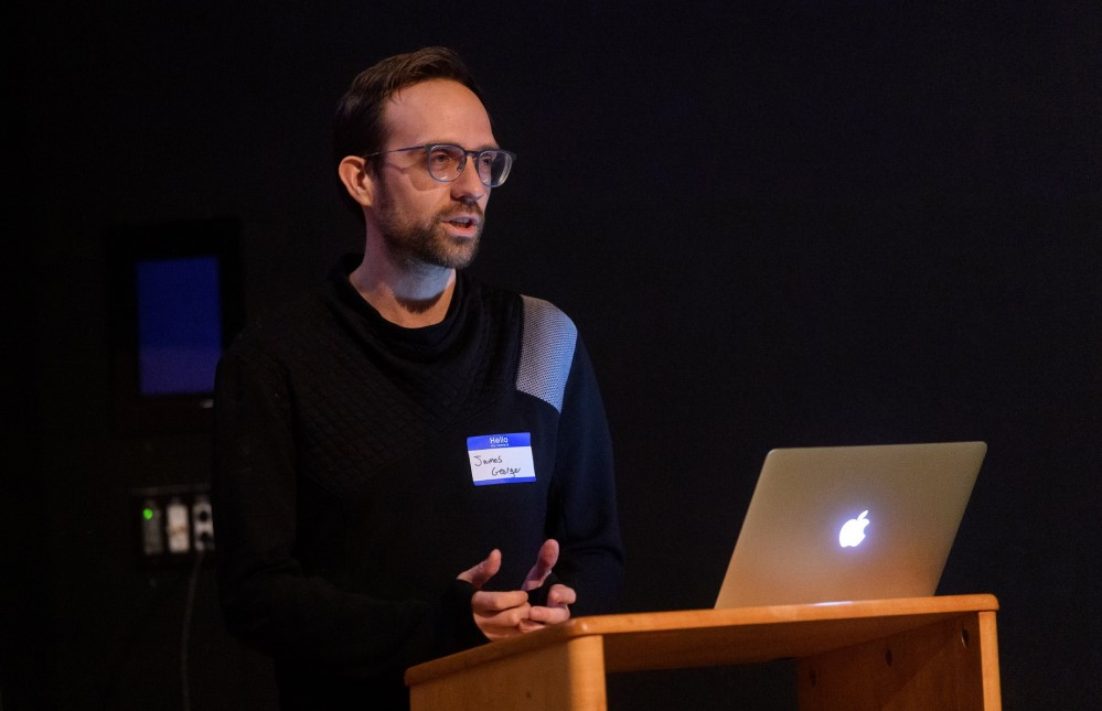 Creators look for fund with demo day